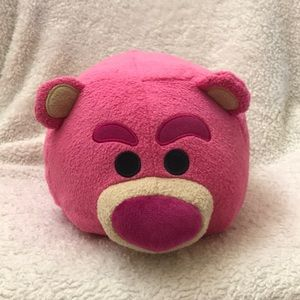 lots-o'-huggin' disney tsum tsum medium size